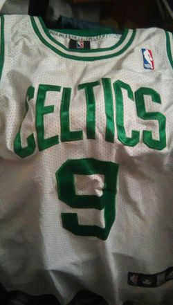 Celtics jersey for Sale in Corona,  CA