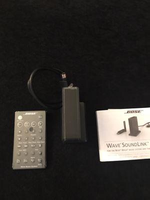 """""""bose soundlink wave"""" for Sale in Mesa, AZ"""