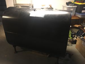 275 gallon oil tank for Sale in Trenton, NJ