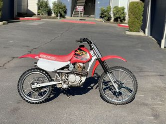 Honda XR100R for Sale in Tigard,  OR