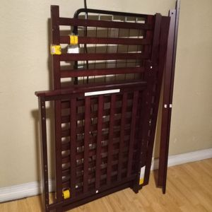 Brand New. Baby Crib With Matress for Sale in Houston, TX