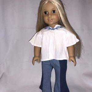 American Girl Doll Julie for Sale in Oceanside, NY