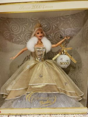 Barbie special edition year 2000 for Sale in Brentwood, TN