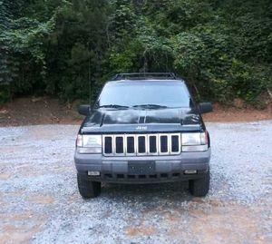 1998 Grand Jeep Cherokee for Sale in Gainesville, GA