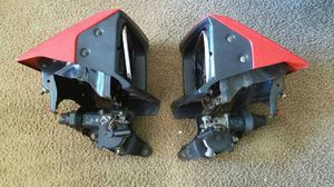 Head lights for 1985 -89 toyota mr2 for Sale in Lakeland, FL