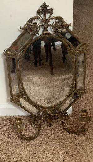 Antique mirror for Sale in Manassas, VA