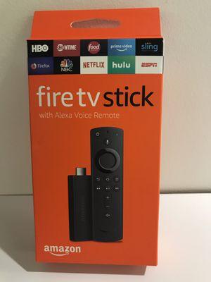 Amazon Fire TV Stick for Sale in Atlanta, GA