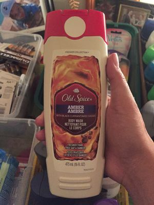 Old spice body wash for Sale in Murray, UT