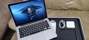 MacBook Pro 13 inch Mid 2014 Retina Display Intel Core i5 @2.6GHz, 8gb Ram, 128gb Flash SSD drive, MacOS Catalina, Intel Irish 1536MB. for Sale in Jacksonville, FL