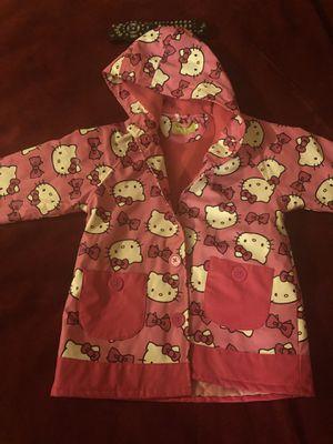 Hello Kitty Rain Coat for Sale in Anchorage, AK
