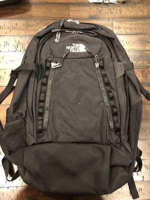 North Face Router Backpack for Sale in Chicago, IL