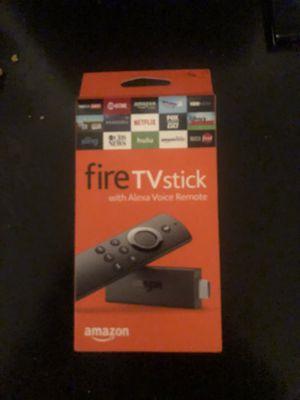 FireTVstick for Sale in Fairfax, VA