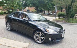 2009 Lexus IS250 for Sale in Williamsburg, VA