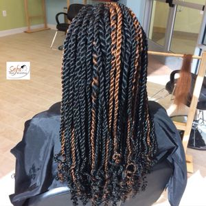 Senegalese twist for Sale in Silver Spring, MD