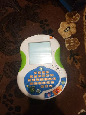 Kids learning game. Leap Pad for Sale in Anaheim, CA