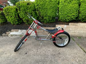 Lamborghini RED stingray Schwinn bicycle Monroeville for Sale in Monroeville, PA