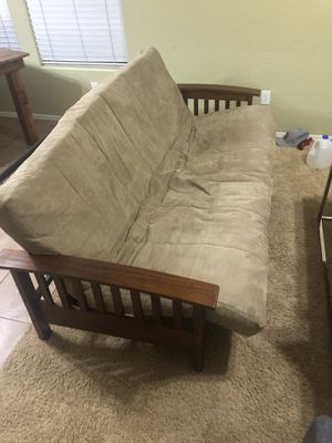 Couch futon for Sale in Mesa, AZ
