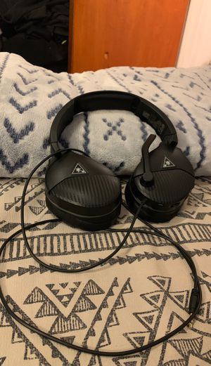 Gamer Headset for Sale in Montclair, CA