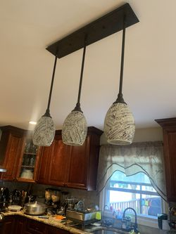 Kitchen Pendant light for Sale in Paramus,  NJ