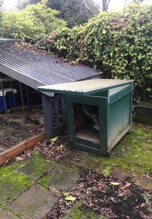 Dog House for Sale in Kirkland, WA