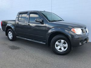 2013 Nissan Frontier for Sale in Tacoma, WA