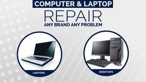 Reparacion de Computadora for Sale in Olmito, TX