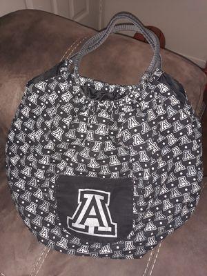 Arizona Wildcats Hobo bag for Sale in Phoenix, AZ