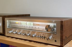 Pioneer SX-650 (1976) for Sale in Austin, TX