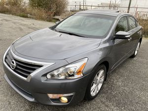 NISSAN ALTIMA SV for Sale in Woodbridge Township, NJ