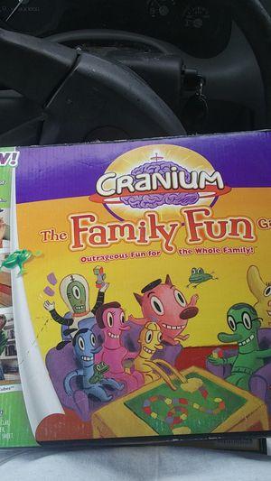 cranium family fun board game for Sale in Oklahoma City, OK