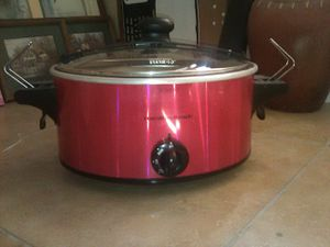 Slow cooker crock pot for Sale in Henderson, NV