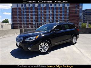 2017 Subaru Outback for Sale in Bethesda, MD