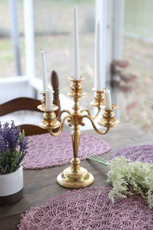 Vintage candelabra for Sale in Bradenton, FL