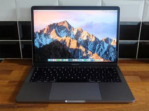 2017 Macbook Pro (LABOR DAY SALE) (NO CREDIT NEEDED PAYMENT PLAN)) for Sale in Orlando, FL
