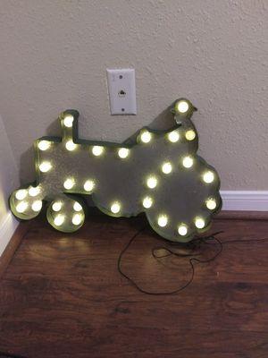 John Deere tractor light for Sale in Magnolia, TX