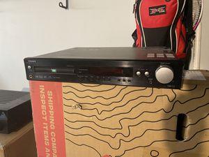 Integra CD player for Sale in Fontana, CA