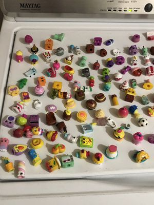 Huge Shopkins lot for Sale in Albuquerque, NM