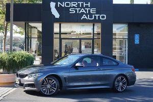 2018 BMW 4 Series for Sale in Walnut Creek, CA