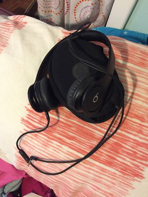 Beats headphones for Sale in Summerville, SC