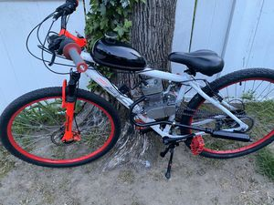 Motorized gas with 2 strokes very powerful 35 mph for Sale in Great Neck, NY