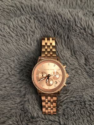 Michael kors watch for Sale in Lathrop, CA