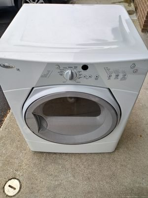WHIRLPOOL DUET FRONTLOADER DRYER for Sale in Raleigh, NC