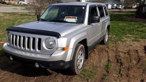 2011 Patriot Jeep for Sale in Nashville, TN