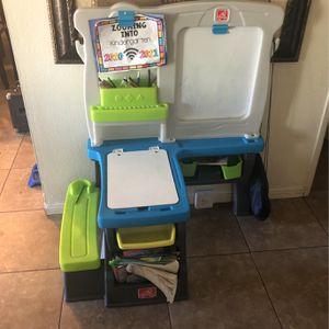 Desk For Kids for Sale in Santa Ana, CA