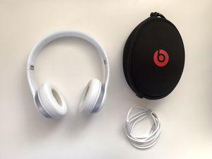 Beats Solo 2 Wireless Headphones for Sale in Arlington, VA