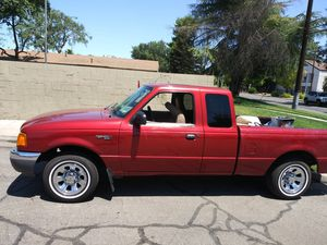 2001 ford ranger for Sale in Fresno, CA