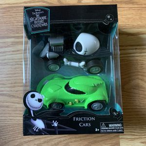Disney Nightmare Before Christmas Toys for Sale in Vernon, CA