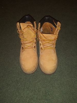 Timberland boots Size 5.5 for Sale in Upper Marlboro, MD