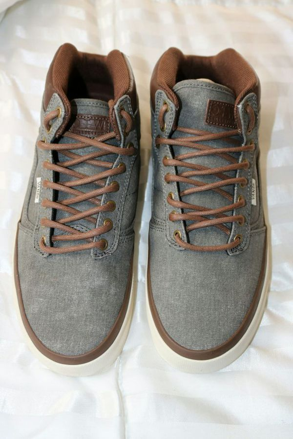 690284bfeb New Vans Bedford (Timber) Charcoal Antique VN-OXB5DNR for Sale in ...
