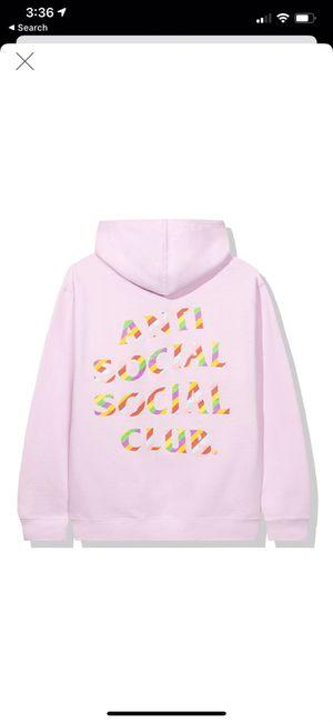 ASSC Sweet Pink Hoodie for Sale in Santa Ana, CA
